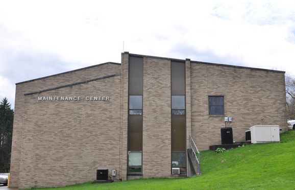 Maintenance Center