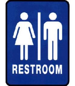All-Gender Restrooms